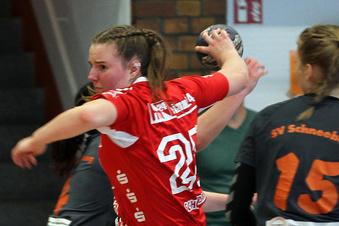 Auswärtssiege für Handball-Sachsenligisten