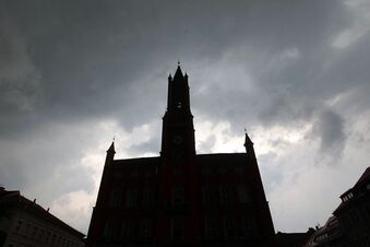Die Linke in Kamenz rückt von OB Dantz ab