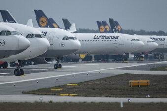 Lufthansa: Hohe Nachfrage nach Flügen