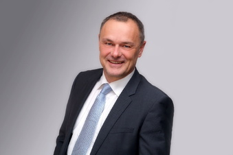 Medizintechnik-Vertriebler wird FDP-Kandidat