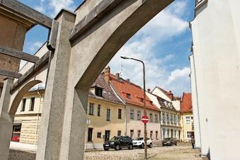 Großenhain wird Schwammstadt