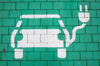 Wie realistisch ist das Elektro-Auto-Ziel?
