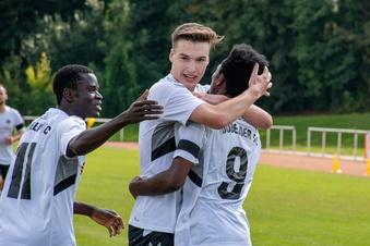 Rassistischer Vorfall: Döbelner SC verlässt das Spielfeld