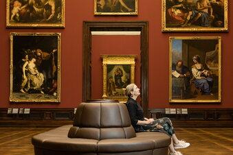 """Appell per Brief: """"Museen sind sichere Orte"""""""