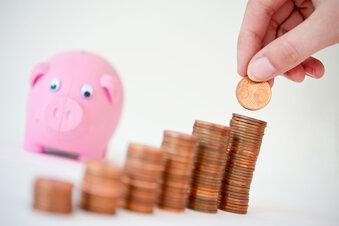 Negativzinsen für Bankkunden nehmen zu