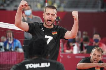 Was Dresdner Paralympics-Startern Sorgen bereitet