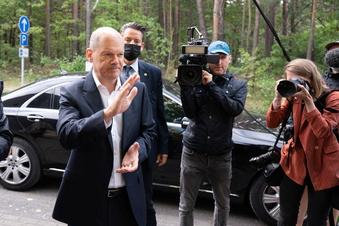 Olaf Scholz lehnt früheren Kohleausstieg ab
