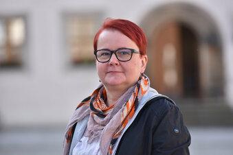 Neue Friedensrichterin in Dippoldiswalde