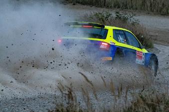 Rallye-Macher warnen illegale Zuschauer