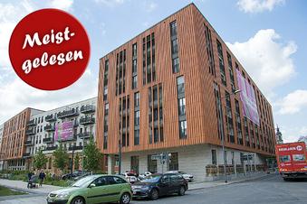 Prognose: Mieten in Dresden steigen weiter
