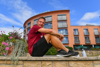 Dynamo: Wieso Hartmann kein Gute-Laune-Bär sein will