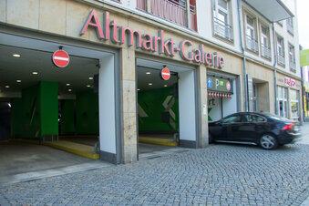 Preiserhöhung in Dresden: Ziehen Parkhäuser nach?