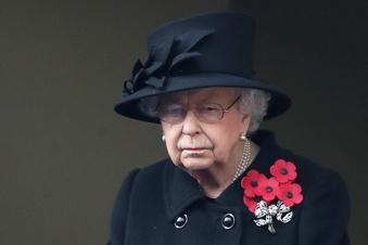 Wie es für die Queen ohne Philip weitergeht