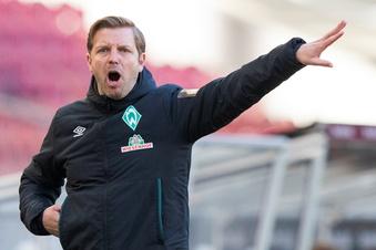 Kohfeldt folgt beim VfL Wolfsburg auf van Bommel