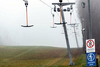 Neustadt: Dem Skilift droht das Aus