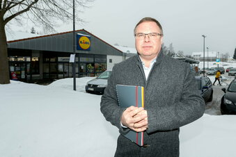 Neukirch: Neuer Lidl-Markt soll im Herbst stehen