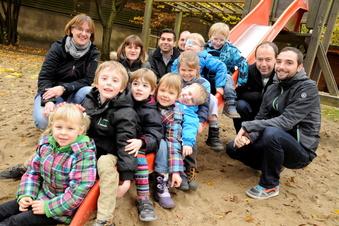 Christlicher Kindergarten sucht FSJler