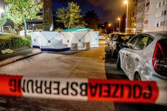 Ermittlungen wegen Totschlags in Freiberg