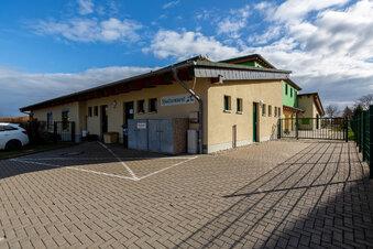 Kita Braunsdorf bekommt neuen Parkplatz