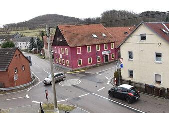 Was hat der Minikreisel in Frauendorf gebracht?