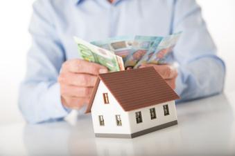 Wenn das Haus für die Rente sorgt