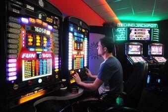 Las Vegas in Mittelsachsen