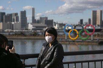 Coronavirus: Wird Olympia 2020 abgesagt?