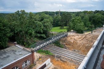 Görlitzer Blockhausbrücke wird erst 2023 fertig