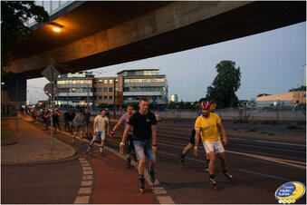 Lange Runde für Dresdner Nachtskater