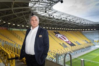 Warum Dynamo Uli Hoeneß immer dankbar bleibt