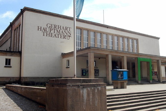 AfD Zittau unterstützt Antrag auf Nullrunde fürs Theater