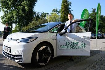 Sachsen will verstärkt auf E-Autos setzen