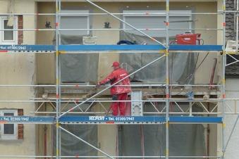 Deutlich mehr Baugenehmigungen im Juni