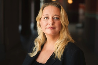 Katharina Wagner freut sich auf Bayreuth