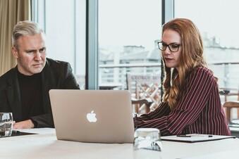 Immer mehr Weiterbildungen in KMUs