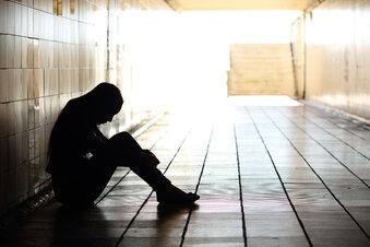 Deutschland ist spitze bei Depressionen