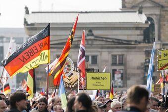 Keine Beschränkungen für Pegida wie in München