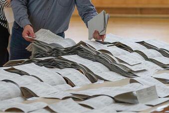 Wer hilft bei der Landtagswahl?