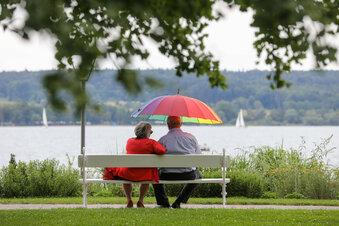 Mehr Sachsen wollen früher in Rente gehen