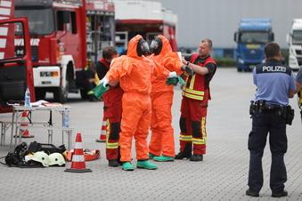 Wie es zum Chemieunfall in Ottendorf kam