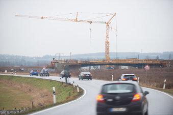 Schnellstraße S177 in zwei Jahren fertig