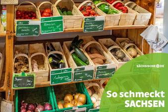 Serie: So schmeckt Sachsen