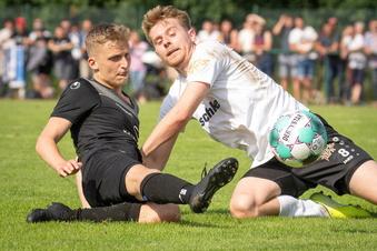Fußball: Freital verliert Relegationsspiel