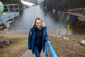 Hochwasser-Generalprobe im Pöbeltal