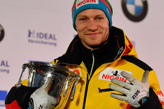Friedrich führt deutsches Bob-Team an