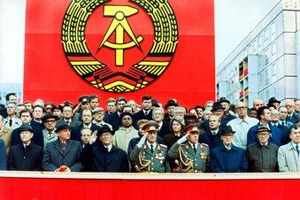 Honeckers Orden dürfen versteigert werden