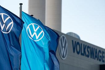 VW muss Produktion wieder runterfahren