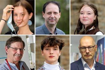 Kreis Bautzen: Pro und Kontra zur Maske im Unterricht