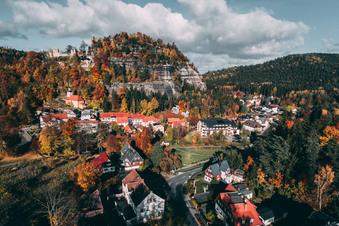 Wanderlust im Dreiländereck
