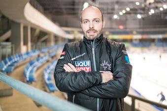 Dresdner Eishockey sucht Geldgeber